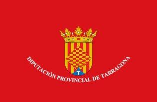 Drapeau Province de Tarragone