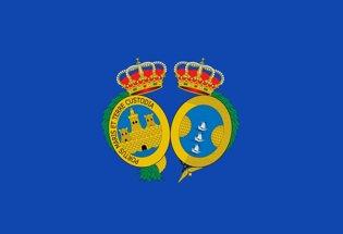 Drapeau Province de Huelva