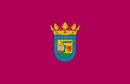 Drapeau Province d'Alava