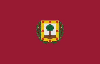 Drapeau Province de Biscaye