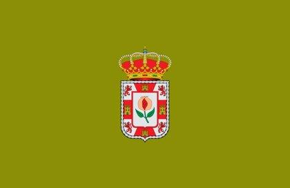 Drapeau Province de Grenade