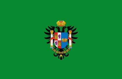Drapeau Province de Tolède