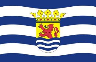 Drapeau Zélande