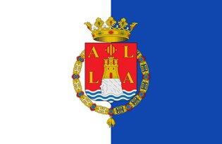 Drapeau Alicante