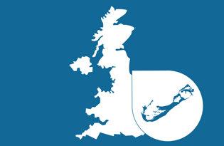 Territoires Britanniques d'outre mer