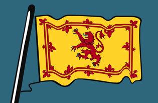 Drapeaux historiques britanniques
